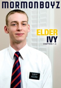 Elder Ivy: Chapters 1-4 DVD