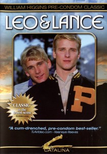 Leo & Lance DVD