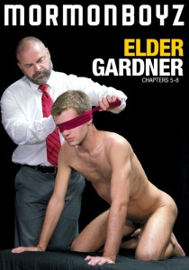 Elder Gardner: Chapters 5-8 DVD
