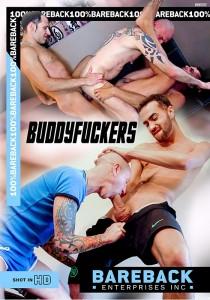 Buddyfuckers DVD