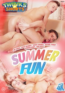 Summer Fun DVD
