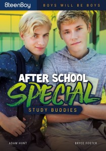 After School Special: Study Buddies DVD (S)