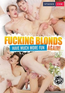 Fucking Blonds Have Much More Fun Again! DOWNLOAD