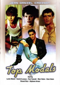 Top Models DVD (S)