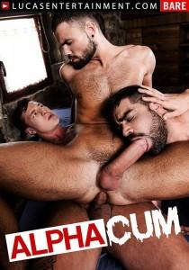 Alpha Cum DVD (S)