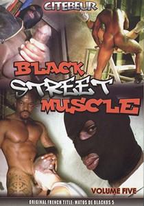 Black Street Muscle 5 DVD