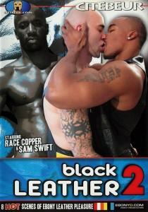 Black Leather 2 DVD