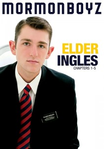 Elder Ingles: Chapters 1-5 DVD