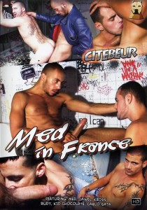 Med In France DVD
