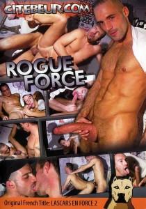 Rogue Force DVD