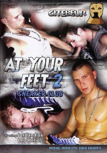 At Your Feet 2 DVD (S)