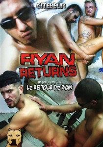 Ryan Returns DVD