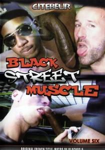Black Street Muscle 6 DVD (S)