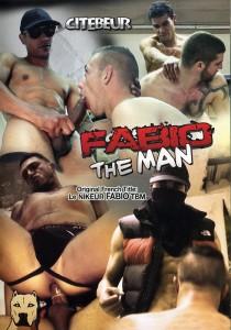 Fabio The Man DVD (S)