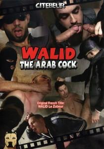 Walid The Arab Cock DVD