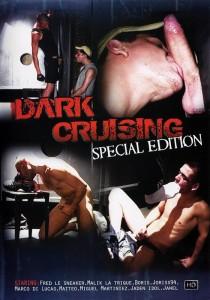 Dark Cruising Special Edition DVD