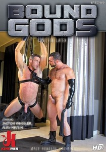 Bound Gods 100 DVD