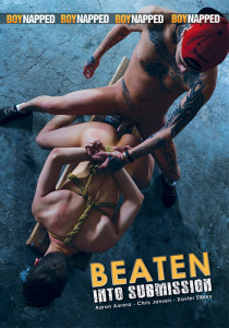 Beaten into Submission DVD