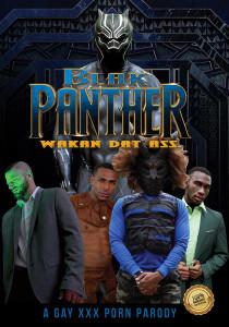 Blak Panther DVD