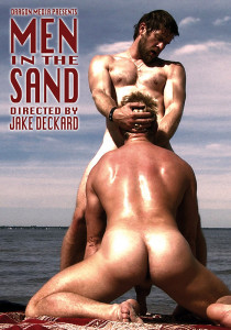 Men in the Sand DVD (S)