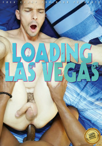 Loading Las Vegas DVD