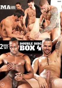 Macho Mayhem Box 4 DVD