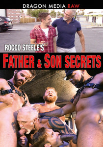 Father & Son Secrets DVD