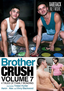 Brother Crush 7 DVD