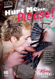 Hurt Me...Please! DVD