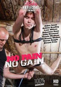 No Pain No Gain DVD