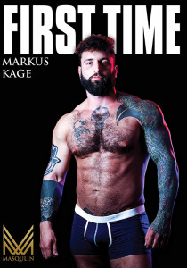 First Time: Markus Kage DOWNLOAD