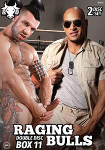 Raging Bulls Box 11 DVD