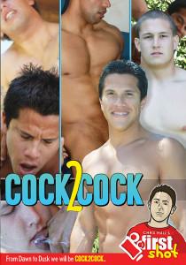 Cock 2 Cock DVD