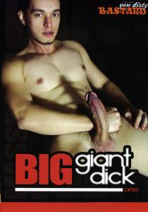 Big Giant Dick 1 DVD (NC)