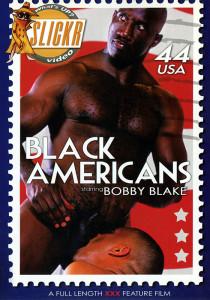 Black Americans DVD