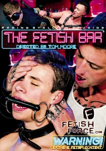 The Fetish Bar DVD