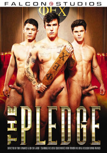 The Pledge DVD