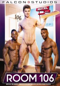 Room 106 DVD