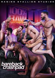 Bareback Crashpad DVD