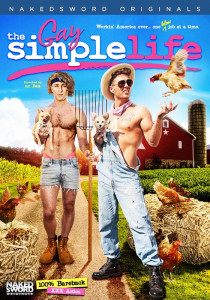 The Gay Simple Life DVD