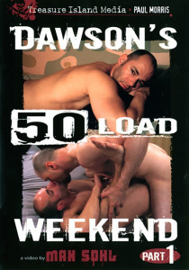Dawson's 50 Load Weekend part 1 DOWNLOAD