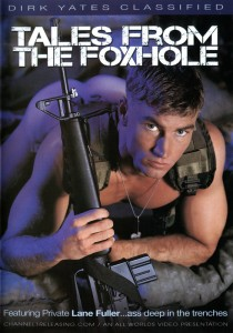 Tales From The Foxhole DVD