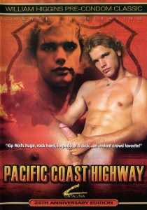 Pacific Coast Highway DVD