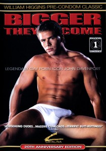Bigger They Come DVD