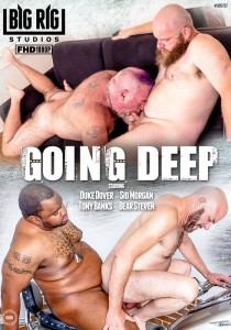 Going Deep (Big Rig) DVD