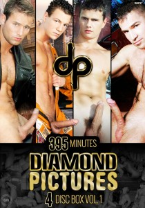 Diamond Pictures Box 1 DVD