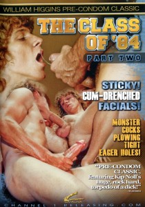 The Class of '84 Part Two DVD