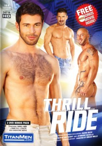 Thrill Ride (Titan Men) DVD