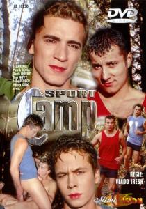 Sport Camp DVDR
