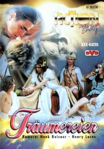 Träumereien DVD